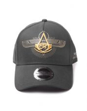 Assassins Creed Origins Bill Cap